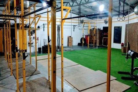 Elementho Fitness -