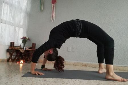 Niranyana Yoga