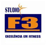 F3 Espaço Saúde - logo