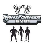 Transformers Gym - logo