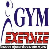 Gym Exersize - logo