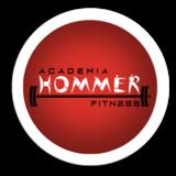 Academia Hommer Fitness Unidade I - logo