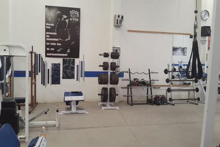 Bolas Gym
