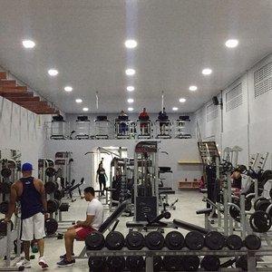 Academia H2O Fitness -