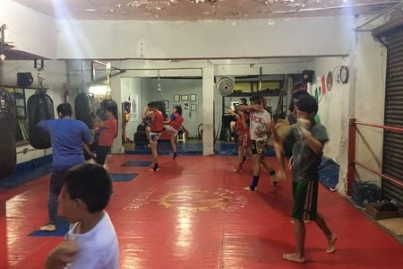 Club Khai Muay Thai