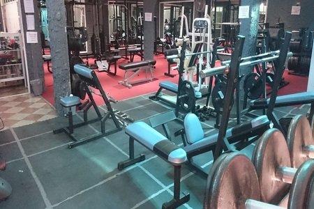 Doberman Gym Xalostoc -