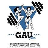 Gimnasio Atlético Uruapan - logo
