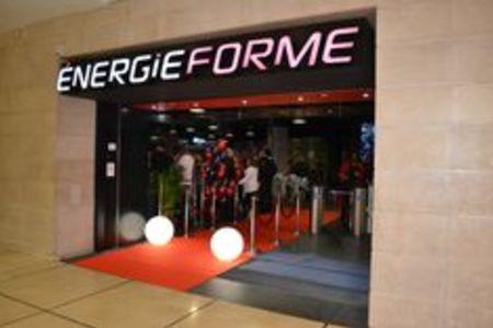 Energie Forme, Fontenay sous Bois -