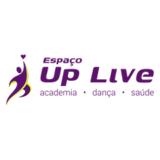 Espaço Up Live - logo