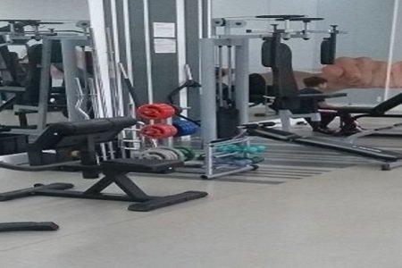 Rogério Tavares - Treinamento Personalizado -