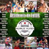 Academia De Lutas Ct Murilo Bala - logo