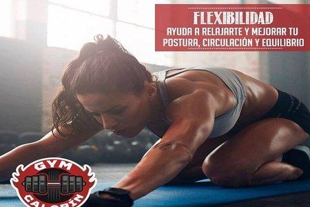 Gym Calorín Texcoco -