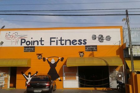 Point Fitness -