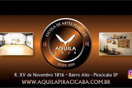 Áquila Dojo -