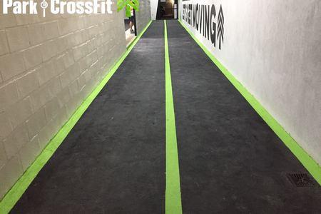 Park 78 CrossFit -
