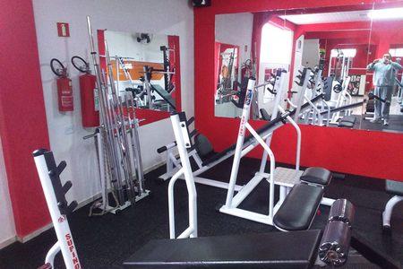 Studio 4D Fitness -