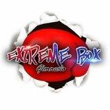 Extreme Box Río Negro - logo