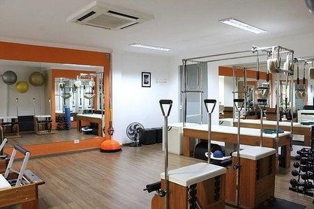 Companhia Pilates - Hugo Lange
