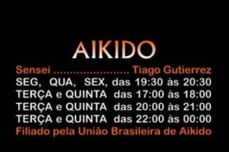 Áquila Dojo