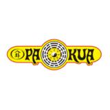 Pa Kua Santa Cruz - logo