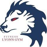 Fitness Lyon's Gym - logo