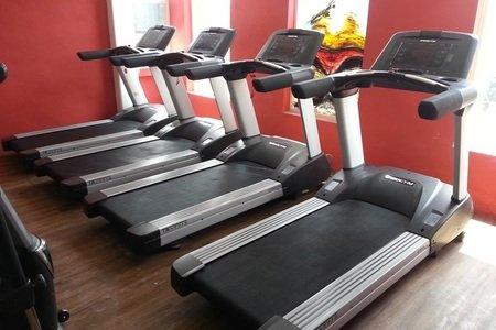 Fitness Lyon's Gym -