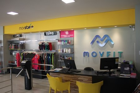 Movfit Academia