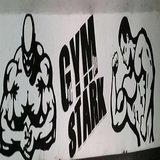 Gym Stark - logo