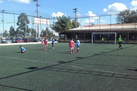 4e5207178 Academias de Aulas De Esportes Coletivos com Loja em Tremembe em São Paulo  - SP - Brasil