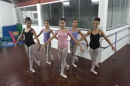 Studio de Dança Pamela Araujo -