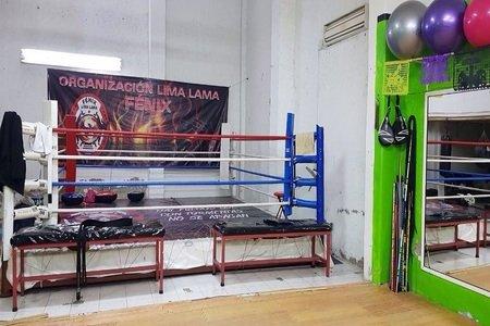 Sport Fenix Tacubaya