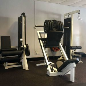 Evolution Fitness, Balbriggan
