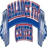 Balance Fit Center - logo