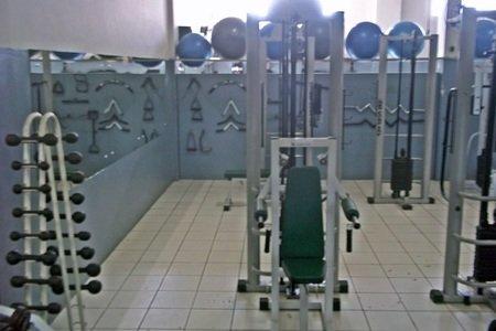 Fit Company -