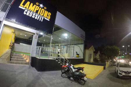 Lampions Crossfit