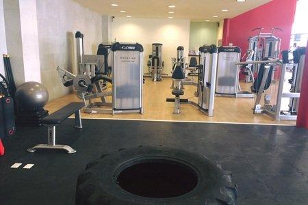 World Gym Querétaro