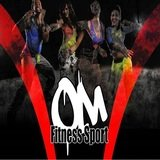 Om Fitness Sport - logo