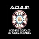 A.d.a.m. - logo
