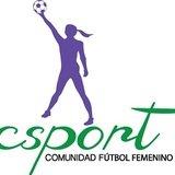 Csport Club Dominica Sport - logo