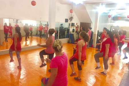 Vitta Fitness Academia Feminina -