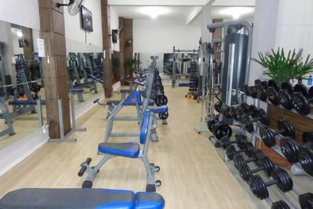 Academia You Fitness