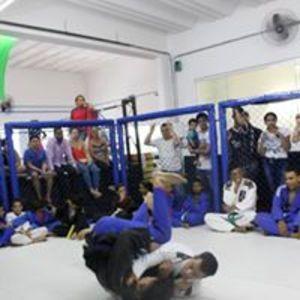 Fight Leste