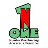Number One Running Celso Daniel - logo