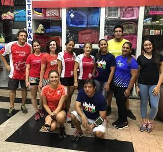 RC Assessoria Esportiva -