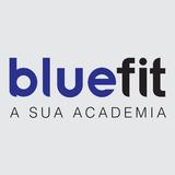 Academia Bluefit São João - logo