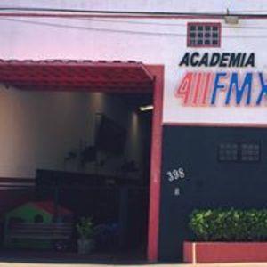 Academia 411FMX -