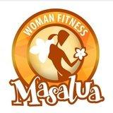 Masalua Women Fitness - logo