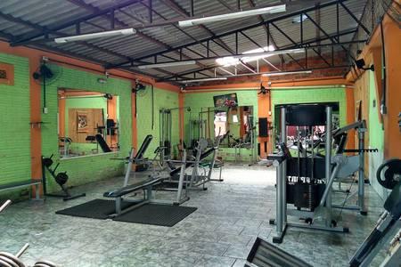 Du Corpo Fitness -
