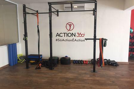 Action 360 - Vila Clementino