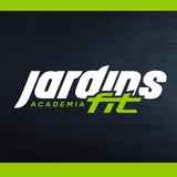 Academia Jardins Fit - logo